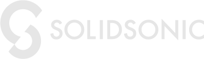 SOLIDSONIC